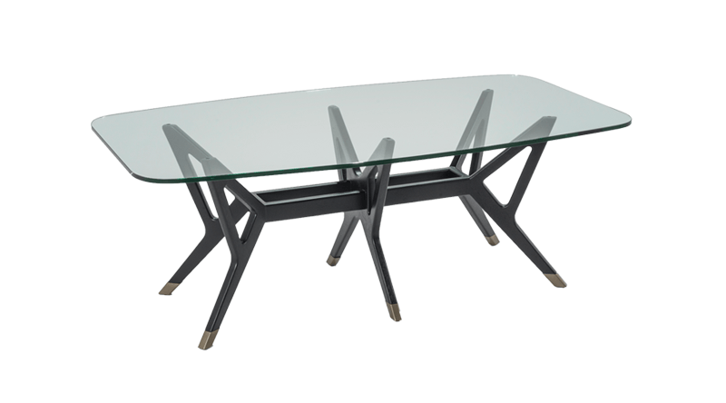 TEN DINING TABLE BASE 110