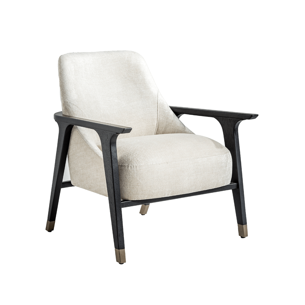 TEN UPHOLSTERED CHAIR 210