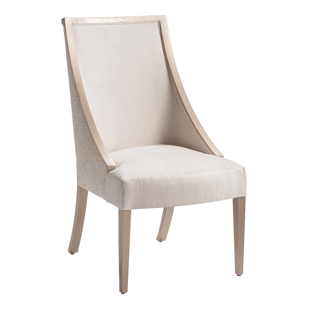 CARAMELO SIDE CHAIR 740