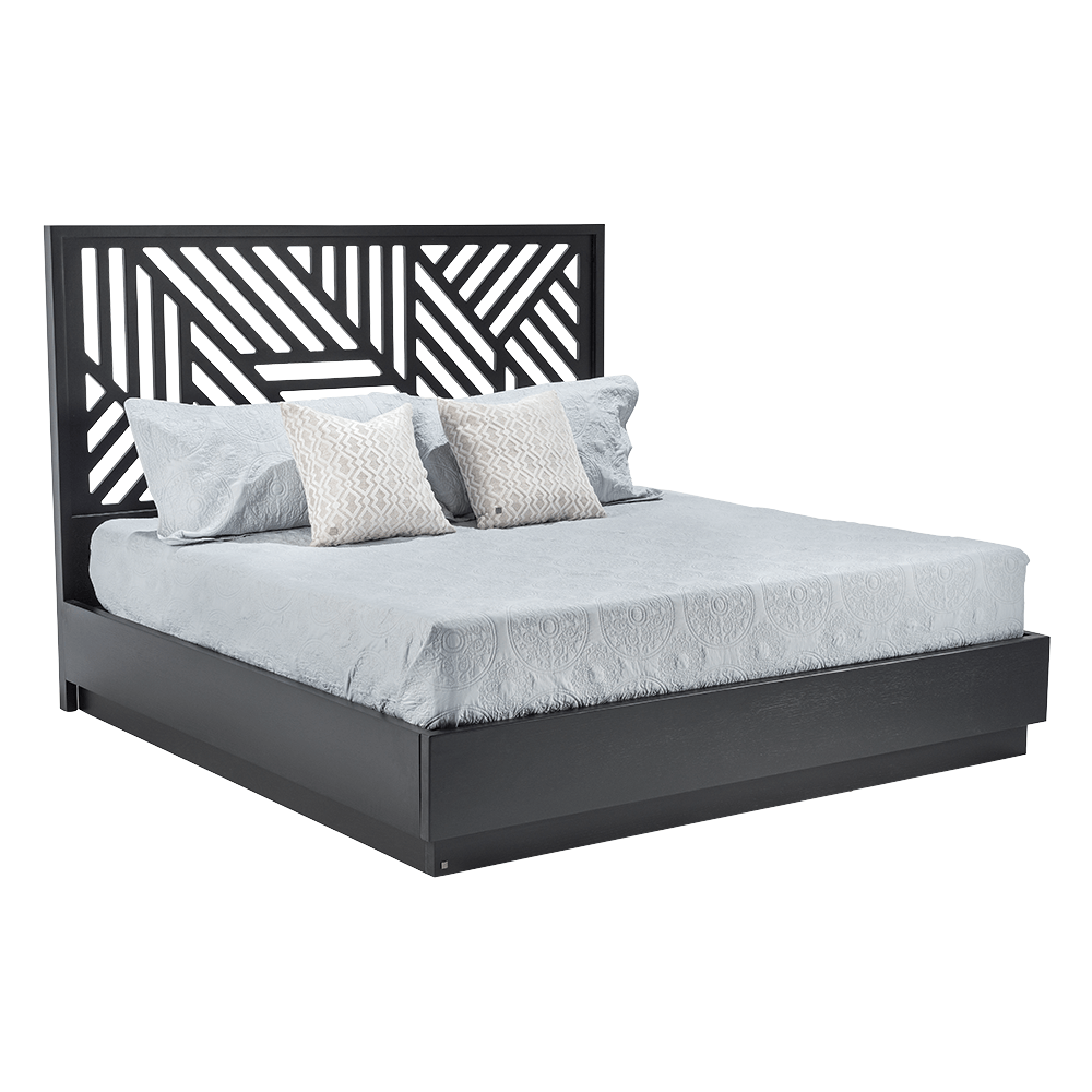 RUMBA KING/QUEEN BED 100/101/102
