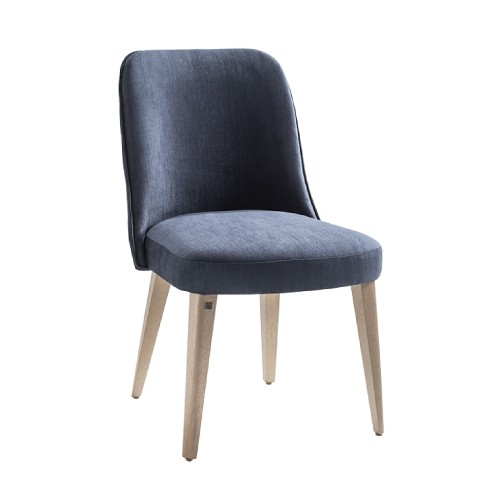 RUMBA LOW BACK DINING CHAIR 210