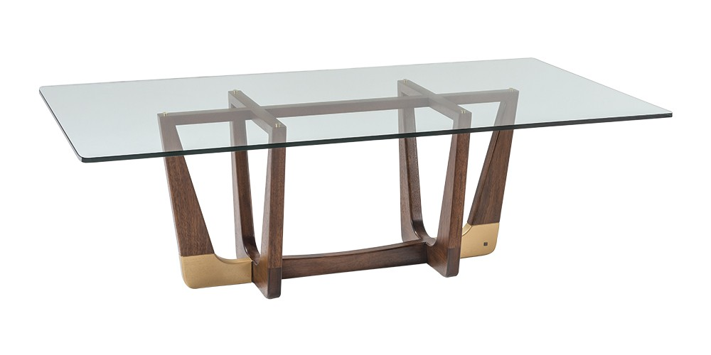 RUMBA DINING TABLE 110 BASE