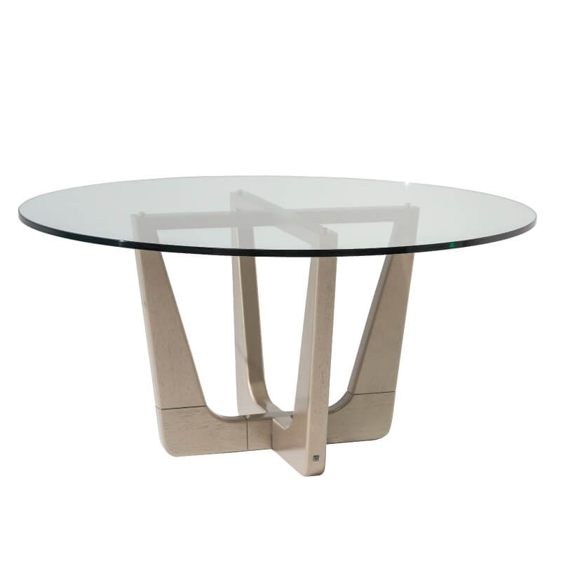 RUMBA DINING TABLE BASE 210