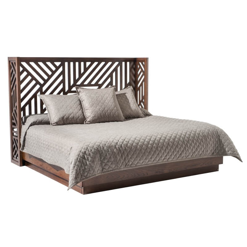 RUMBA KING/QUEEN BED 301/302
