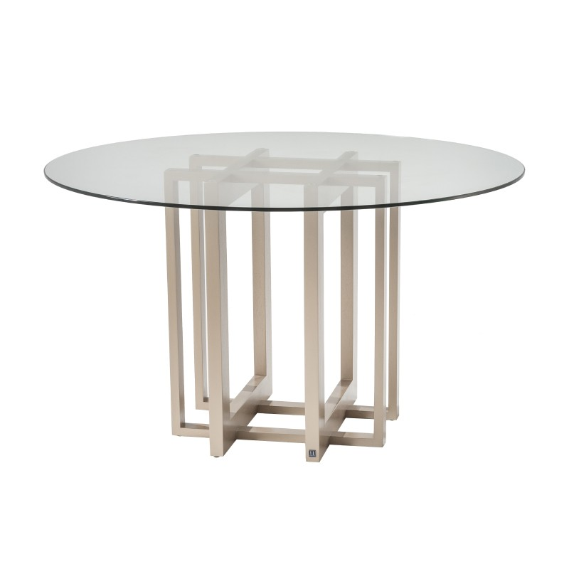 H DINING TABLE BASE 100
