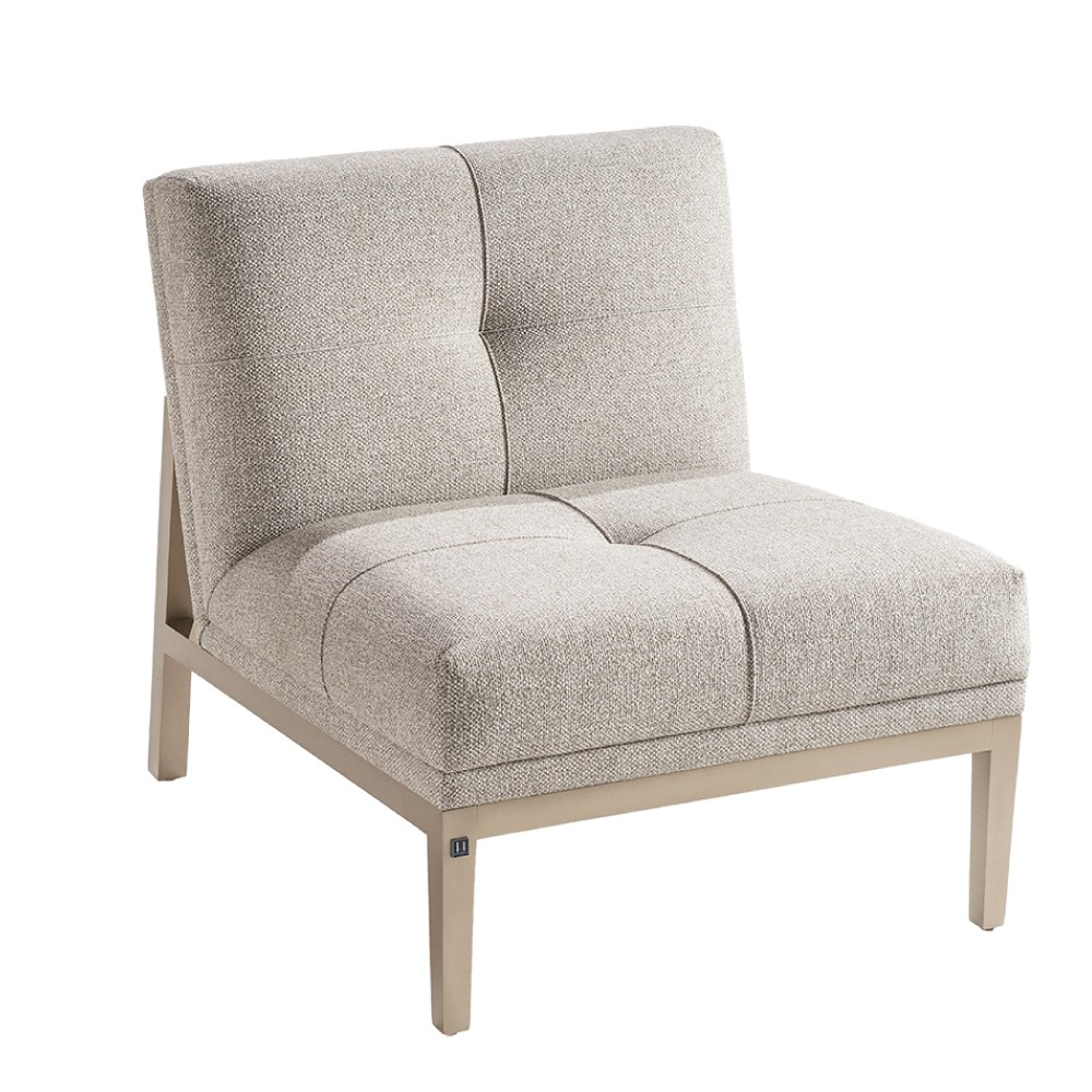 H UPHOLSTERED CHAIR 300