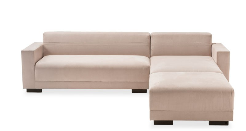 H LEFT/RIGHT ARM 2 SEAT + CHAISE LOUNGE LEFT/RIGHT 200