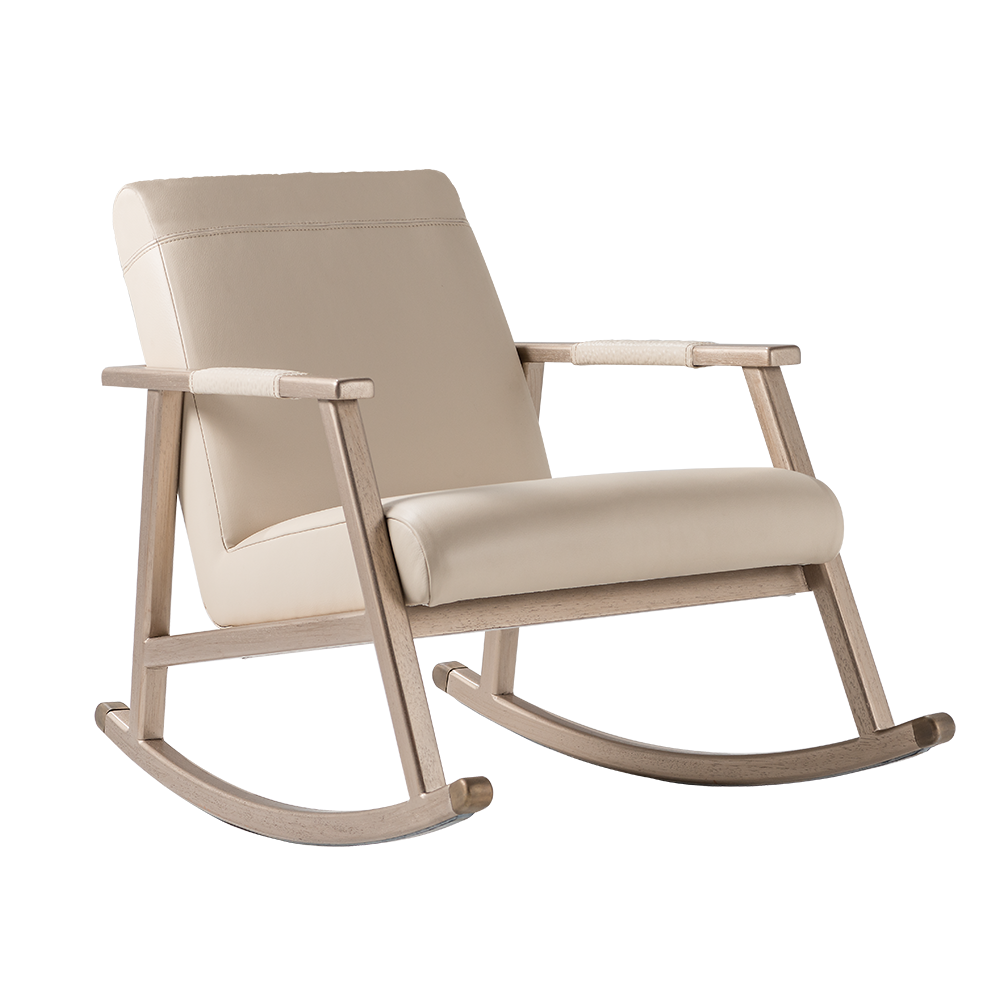 EDUARDO ROCKING CHAIR 130