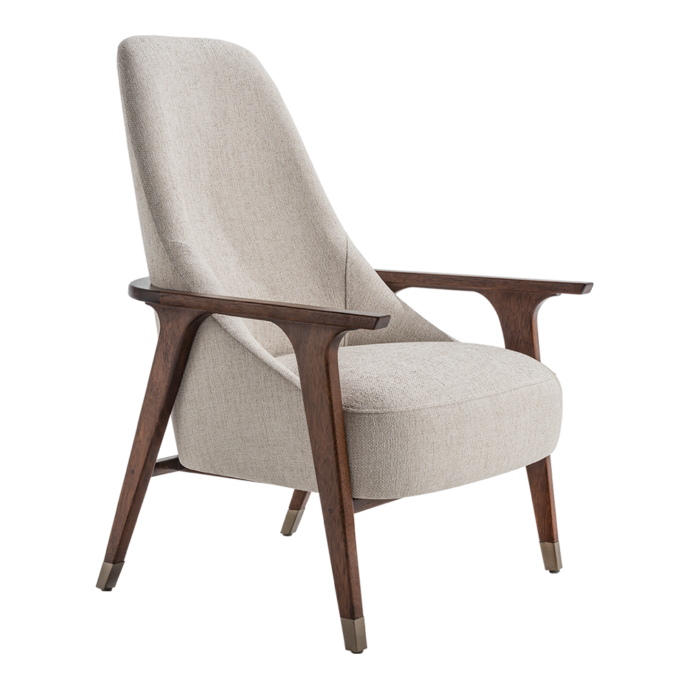 TEN UPHOLSTERED CHAIR 200