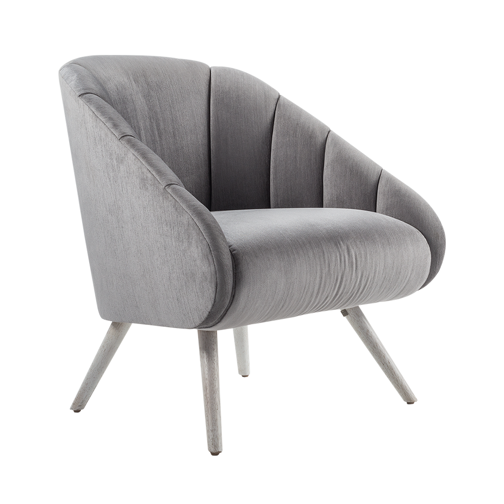TEN PETITE UPHOLSTERED CHAIR 300