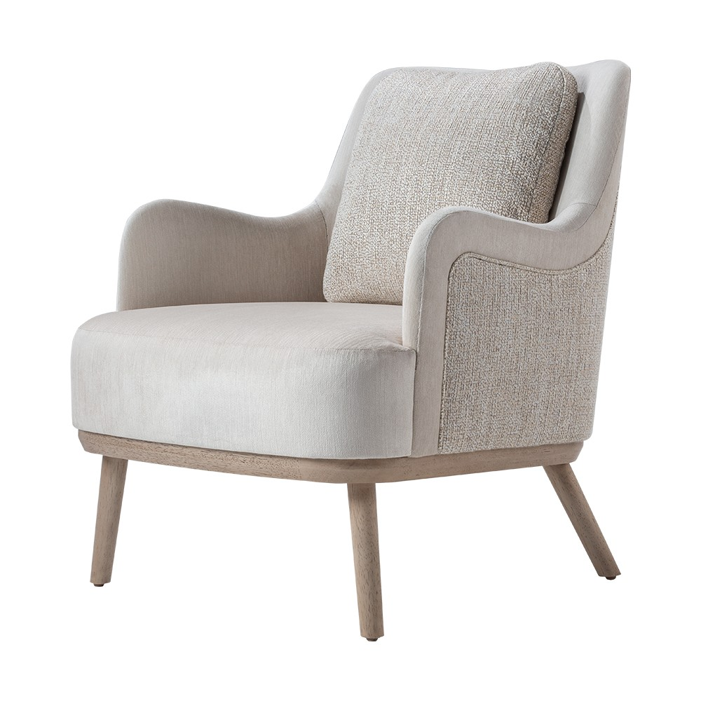 GALAPAGOS UPHOLSTERED CHAIR 400