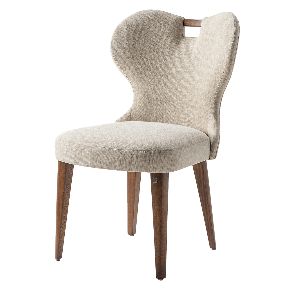 RUMBA SIDE CHAIR 100