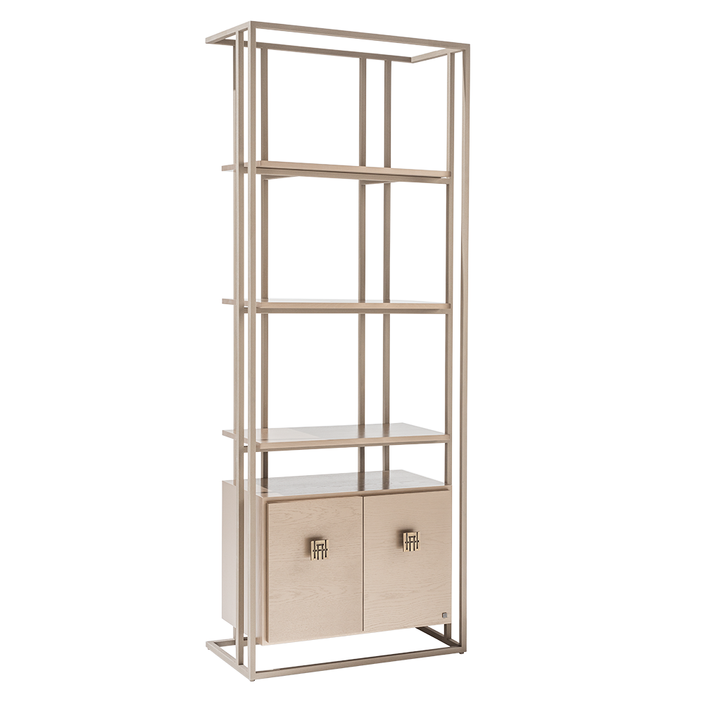 BOLERO BOOKCASE DOORS 210