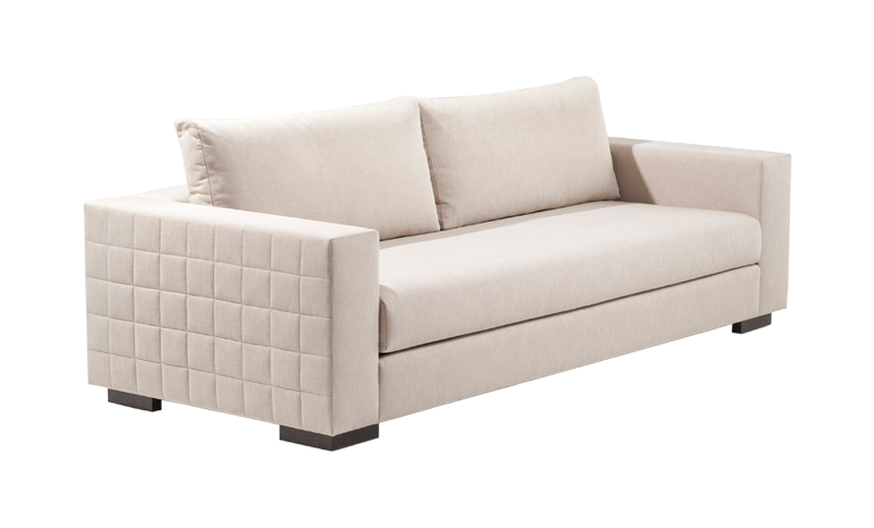 GRAFITO SOFA & LOVESEAT 100