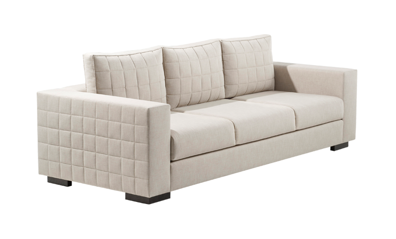 GRAFITO SOFA 130