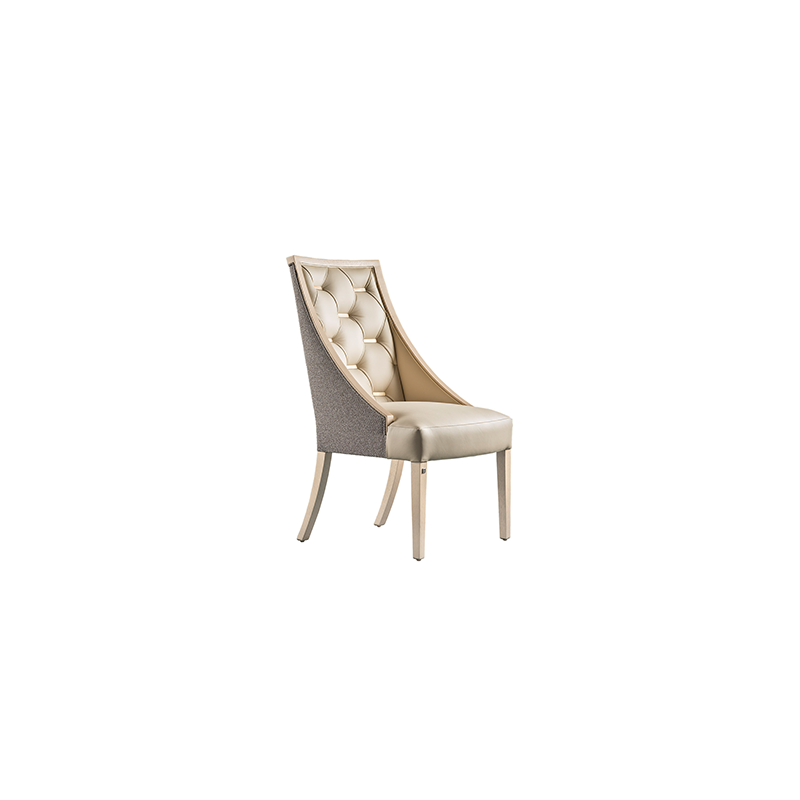 Caramelo Side Chair 750