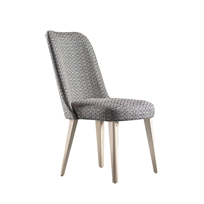 RUMBA SIDE CHAIR 200