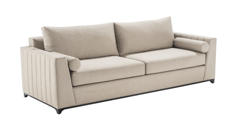 TEN SOFA & LOVESEAT 110