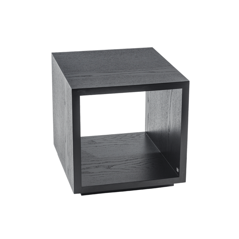 AH SIGNATURE END TABLE 200 (WOOD TOP)
