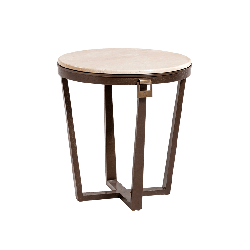 BOLERO END TABLE 100 | 101